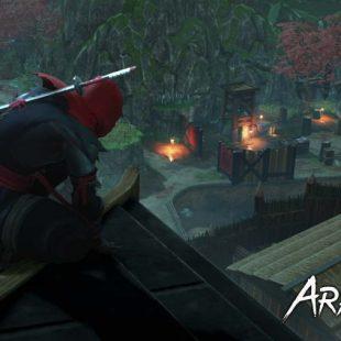 Aragami 2 Gameplay Sneak Peek Released