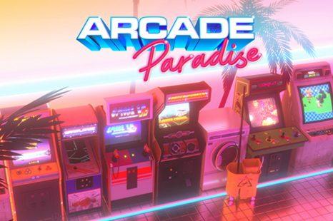 Arcade Paradise E3 Trailer Released