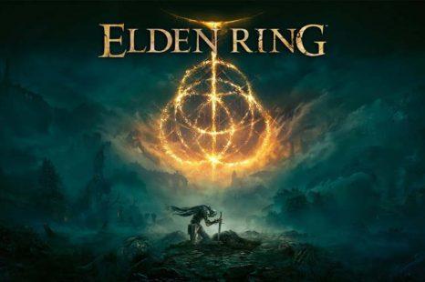 Elden Ring Coming January 21