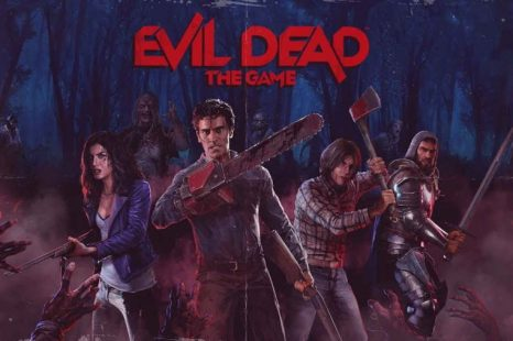 Evil Dead: The Game Gameplay Reveal Released