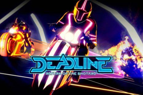 New Deadline Arenas in GTA Online