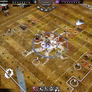 How To Throw Team Mate, Blitz, & Pass In Blood Bowl 3 Beta
