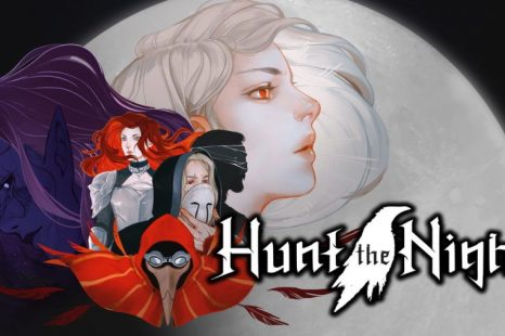 Hunt the Night Trailer Released
