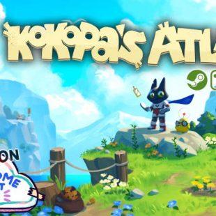 Life Sim RPG Kokopa's Atlas Announced