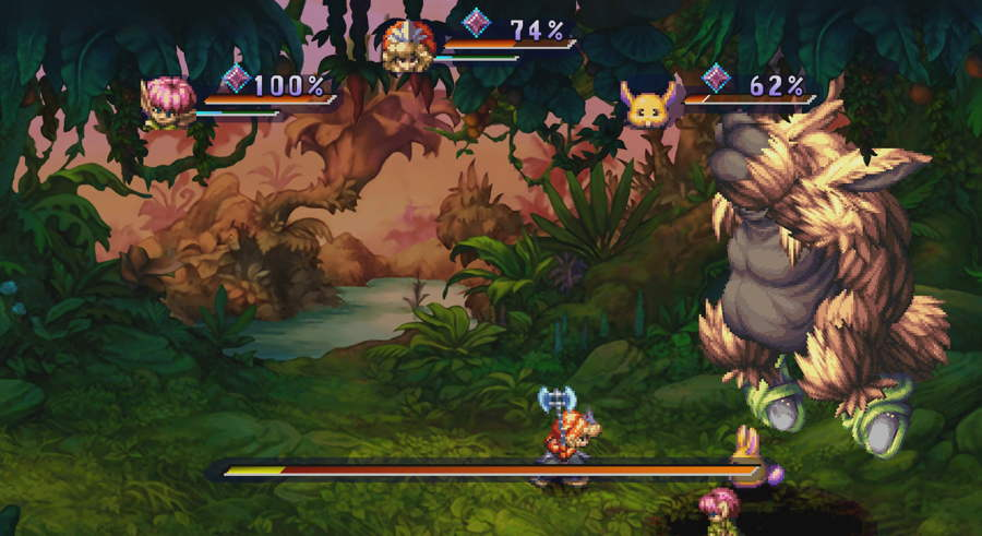 Legend Of Mana Game Review