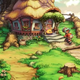 Legend of Mana Remaster Review