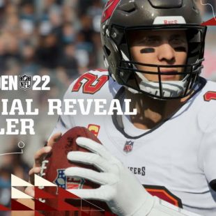 Madden 22 Official Reveal Trailer Released