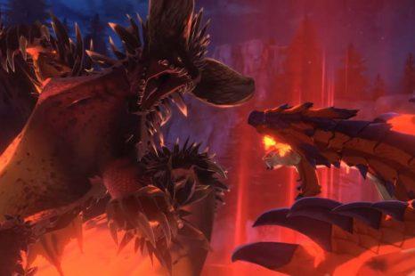 Monster Hunter Stories 2 New Trailer Released