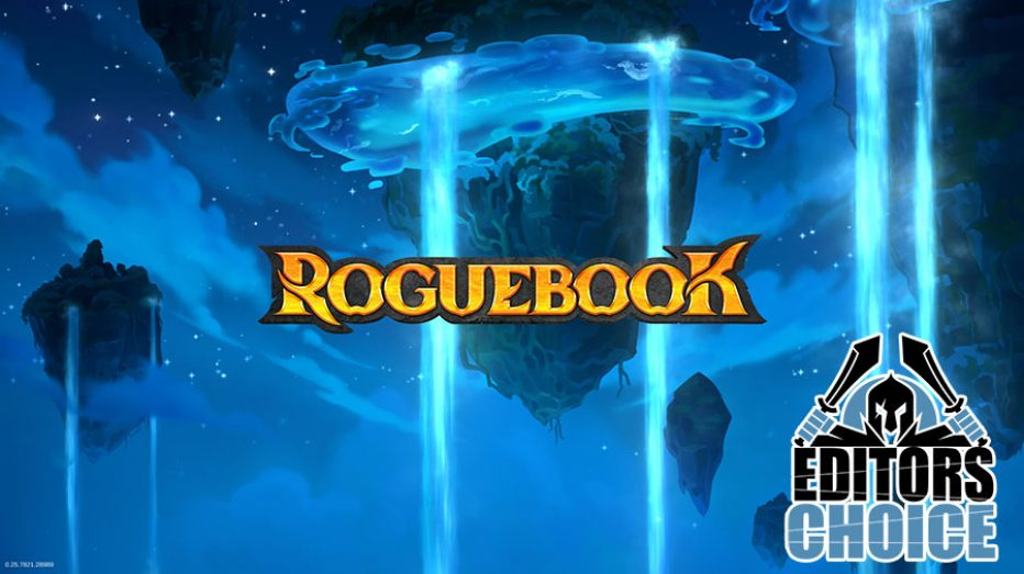 Roguebook Review
