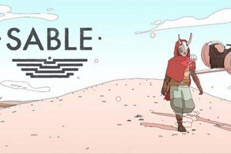 Open World Adventure Sable Coming September 23