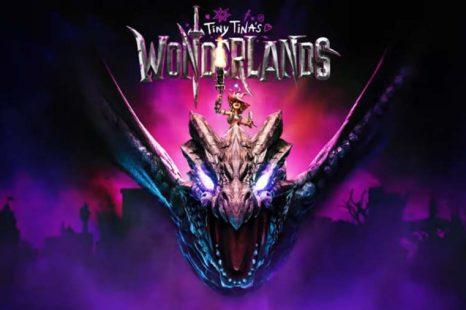 Tiny Tina's Wonderlands Coming Early 2022