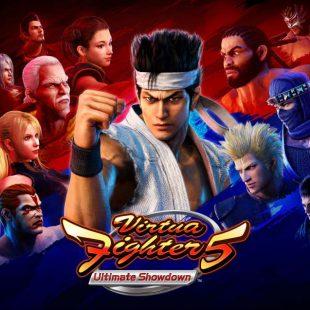 Virtua Fighter 5: Ultimate Showdown Review