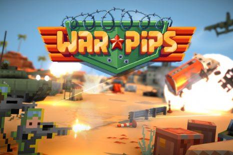 Warpips Major Content Update Released