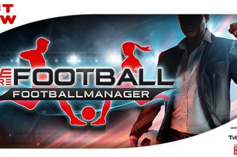We Are Football Now Available