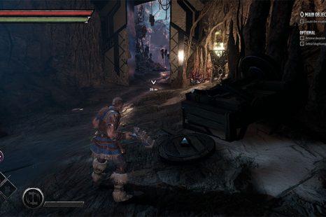 Where To Find Dwarven Mugs In Dungeons & Dragons Dark Alliance