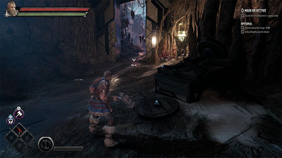 Where To Find Dwarven Mugs In Dark Alliance