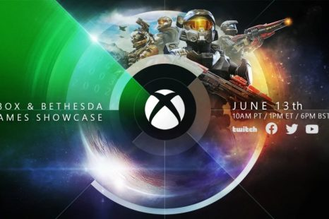 The Biggest Announcements from The Xbox and Bethesda Games Showcase 2021