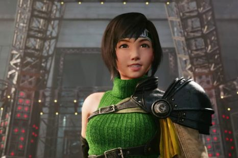 Final Fantasy VII Remake Intergrade: Episode INTERmission Review