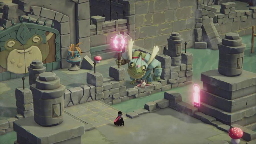 Death's Door honest game review
