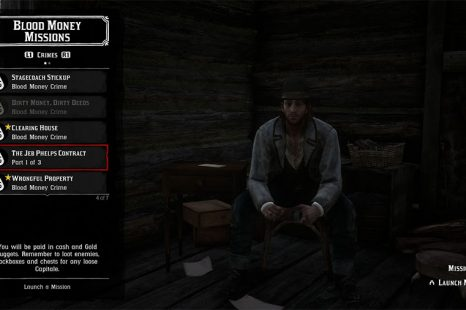 Fastest Way To Farm Capitale In Red Dead Online