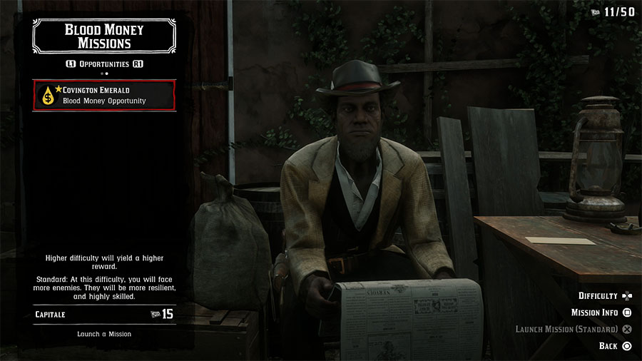 How To Get More Capitale In Red Dead Online