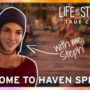 Life is Strange: True Colors' Haven Springs Detailed in New Trailer