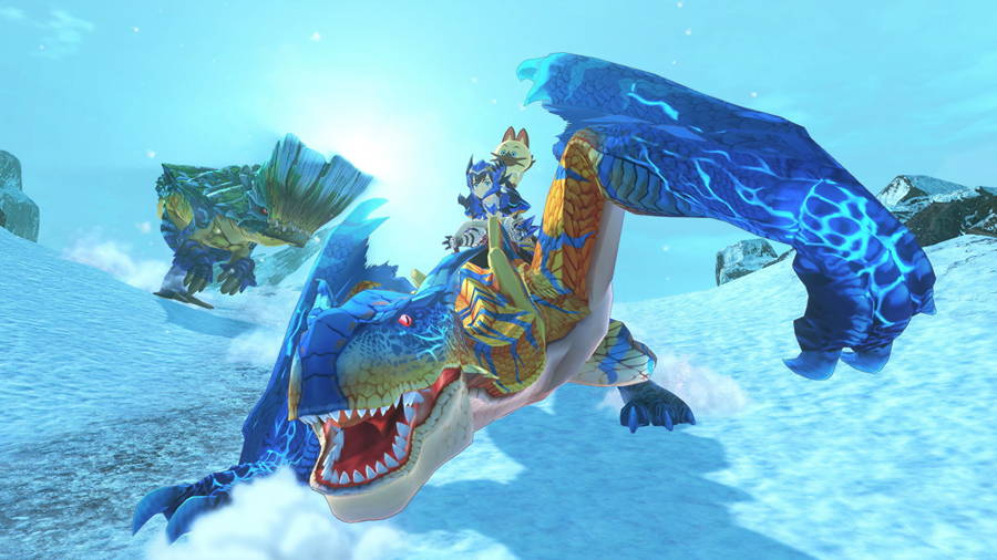 MH Stories 2 Review