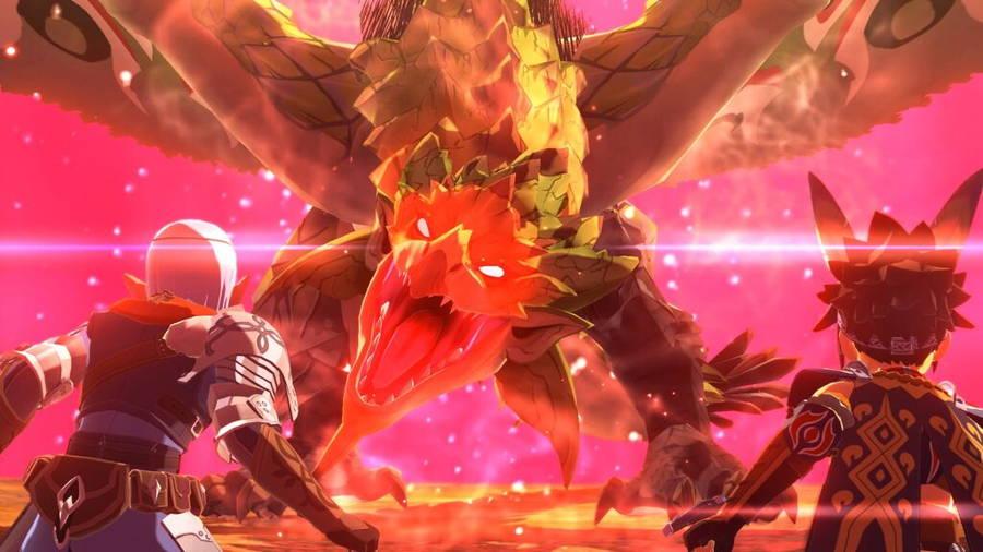 Monster Hunter stories 2 honest game review