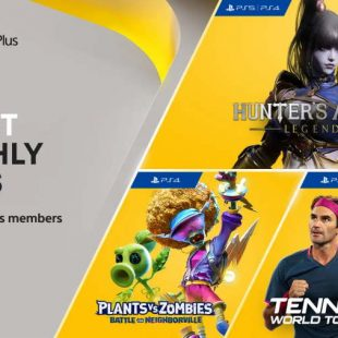 PlayStation Plus August 2021 Games Detailed