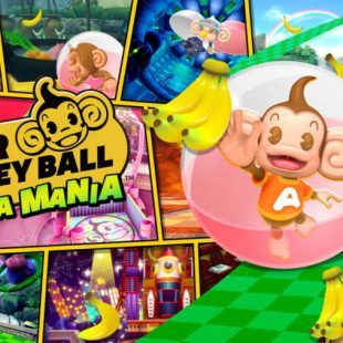 Super Monkey Ball Banana Mania Meet the Gang Trailer Released