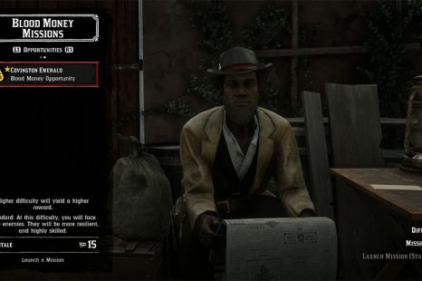 What Do You Do With Capitale In Red Dead Online