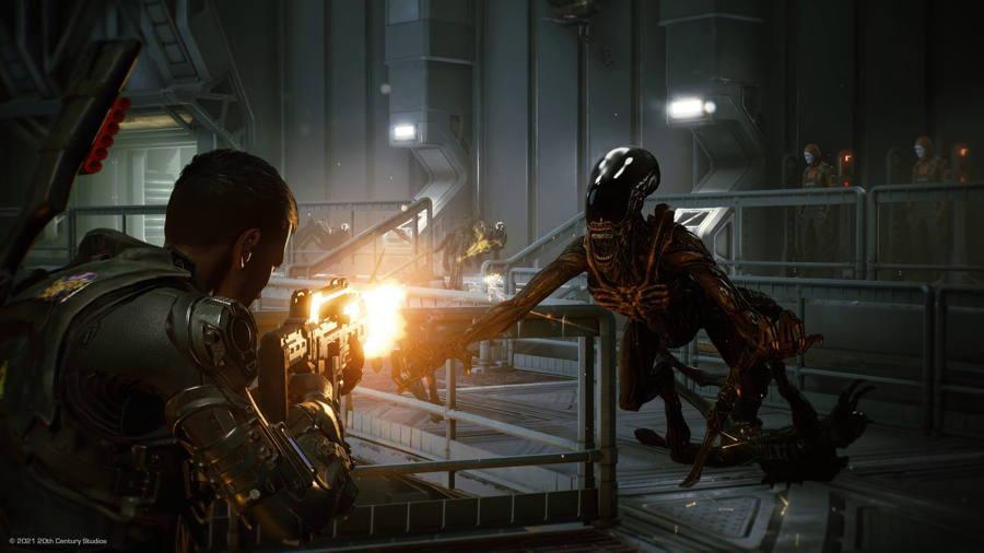 Aliens Fireteam Elite Honest Review