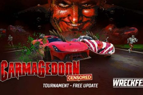 Carmageddon Tournament Coming to Wreckfest