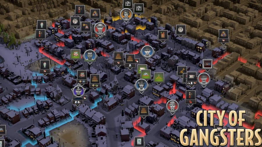 City of Gangsters Honest game review