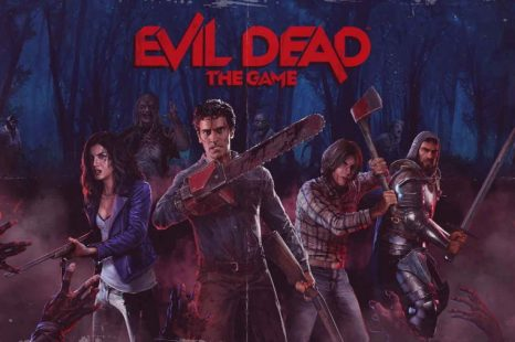 Evil Dead: The Game Delayed to February 2022
