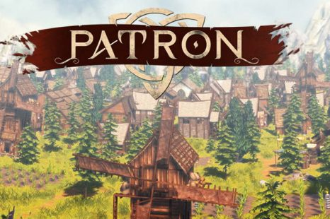 City Builder Patron Coming August 10
