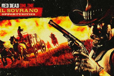Il Sovrano Opportunities Coming to Red Dead Online