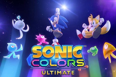 Sonic Colors: Ultimate New Gameplay Footage Released
