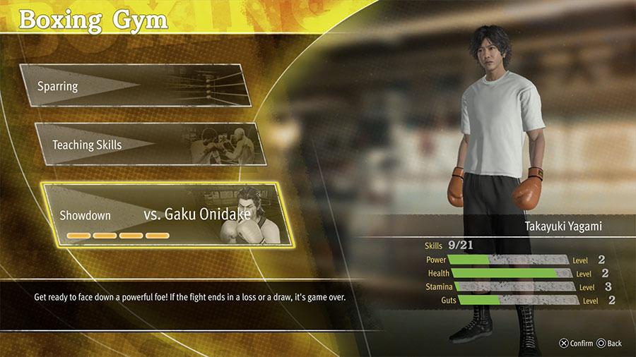 Seiryo High Todoroki Boxing Gym Guide