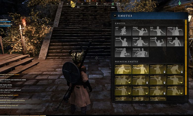 Where To Get DLC Pre-Order Items In New World