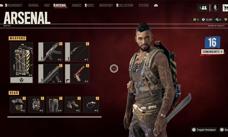 Far Cry 6 Treasure Hunts Guide