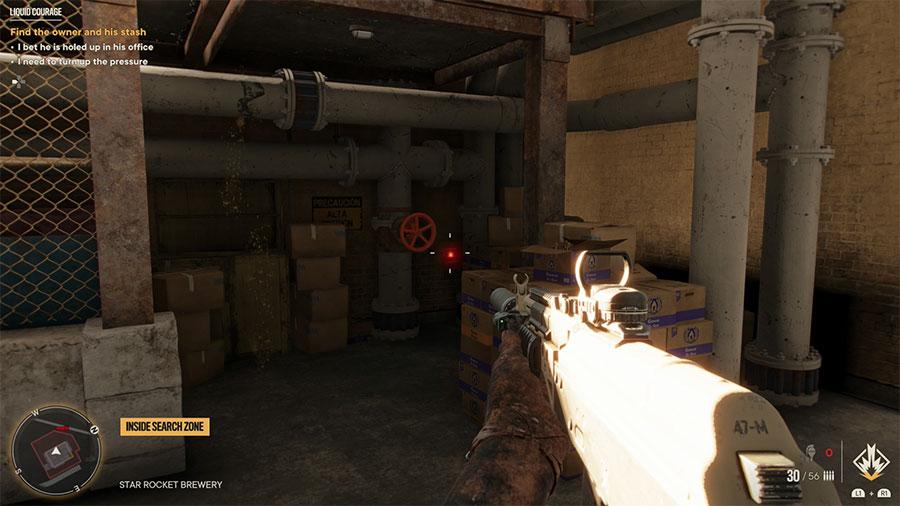 Far Cry 6 Liquid Courage Treasure Hunt Guide