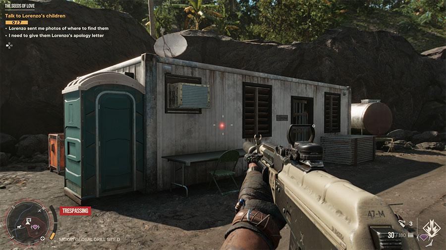 Far Cry 6 Mimo Abosi's Triada Relic Treasure Hunt Guide