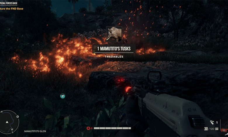 Far Cry 6 Mythical Animal Locations Guide