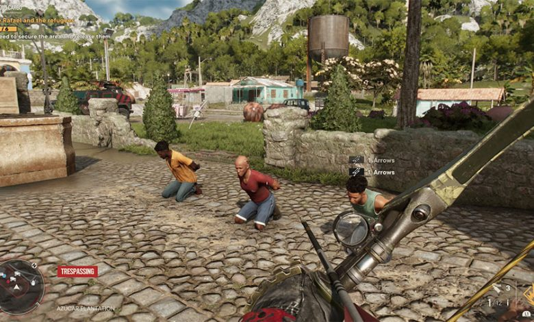 How To Get More Recruits For Los Bandidos In Far Cry 6