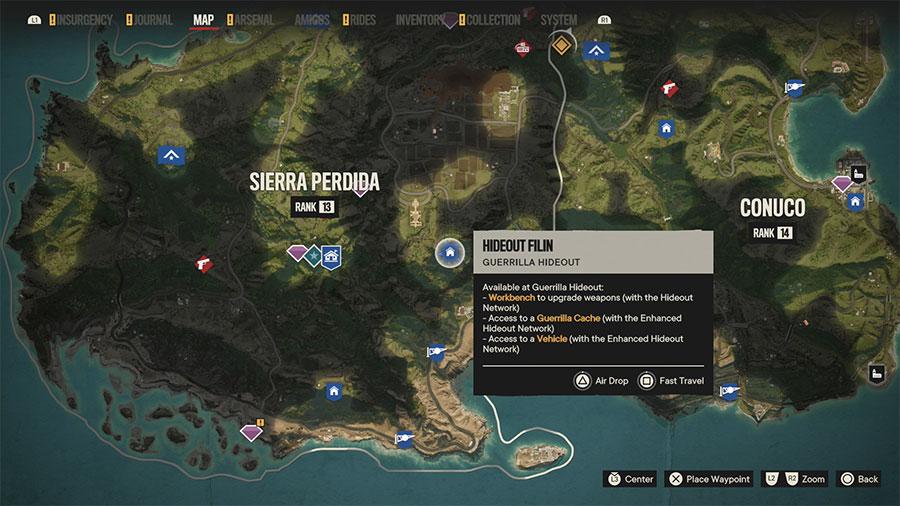 Where To Find The Avispa Buzzer In Far Cry 6