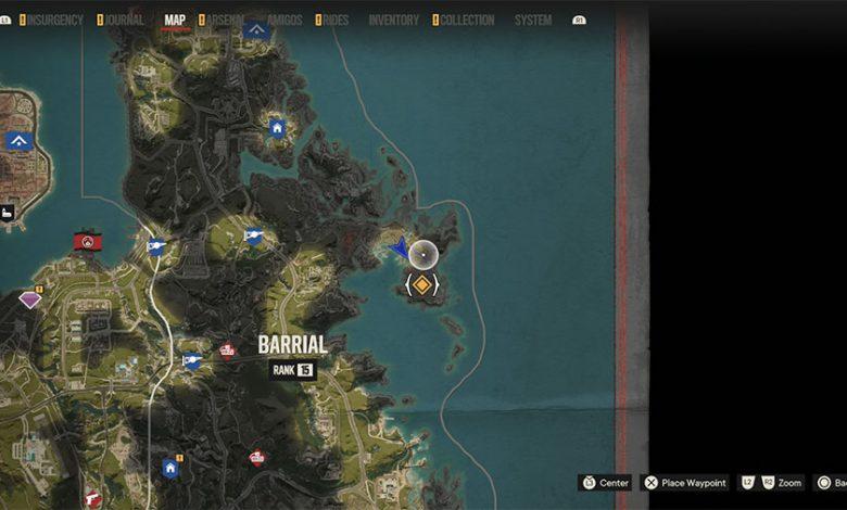 Where Is Duende Island In Far Cry 6