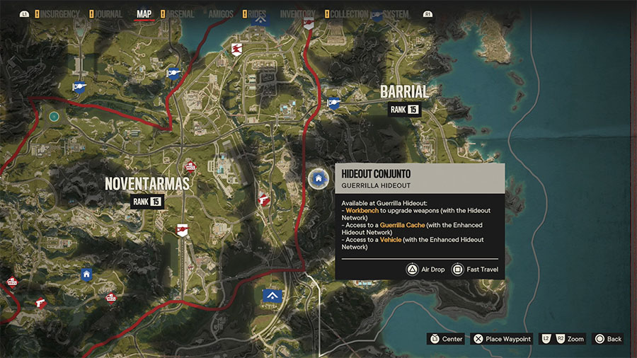 Where To Find The Angelito FW Turbo In Far Cry 6