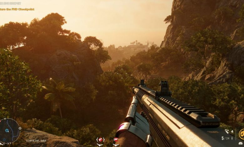 Where To Get Best Sniper Rifle in Far Cry 6 (MBP .50)