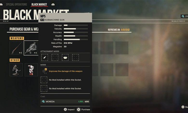 Where To Spend Moneda In Far Cry 6